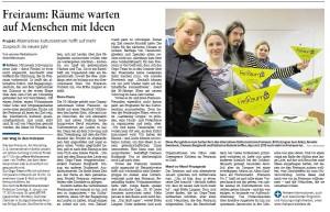 Rheinzeitung 03.01.2015