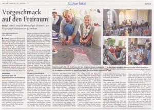 Rheinzeitung 30.06.2014